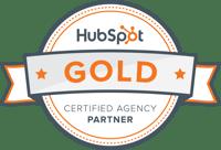 Agence gold Hubspot
